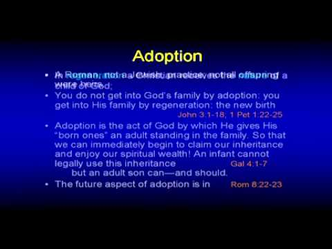 Chuck Missler - The Book of Ephesians - Session 2