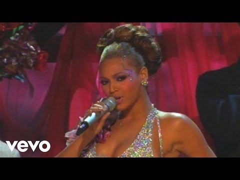 Beyoncé  Dangerously In Love GRAMMYs on CBS