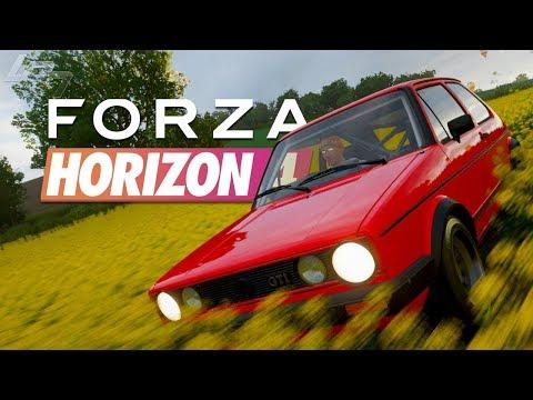 FORZA HORIZON 4 Part 9 - Frühlingsgefühle! | Lets Play