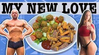 Vegan Fat Loss Day Of Eating + Vlog