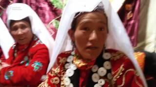 Памирлик кыргыздардын оор турмушу