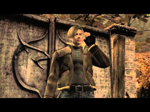 Gameplay 2 Biohazard 4 Resident Evil 4 Ultimate HD Edition gtx 980 1080p |