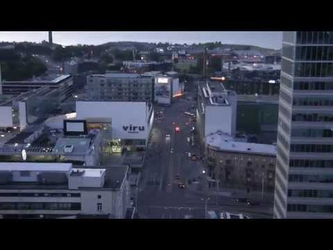 Tallinn - watch this video before visiting Tallinn, Estonia.