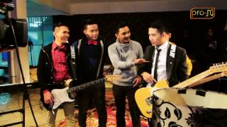 Repvblik - Butuh Kamu (Official Karaoke Music Video)