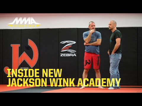 Inside New Jackson Wink Academy, home to Holly Holm and Jon Jones, more