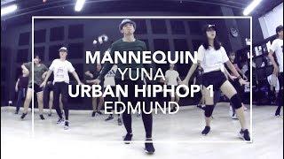 Mannequin Yuna  Edmund Choreography