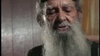 Sam Chatmon: The Preacher and the Bear (1978)