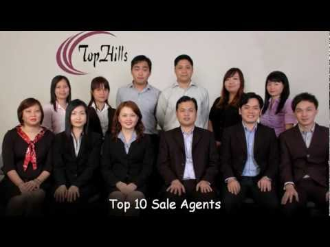 TopHills Realty - Johor Property Agent - 2012