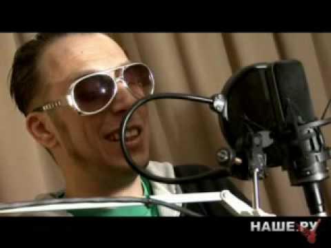 """Чача Иванов (""""НАИВ"""") - о группе LUMEN [Наше Радио, 29.03.2009]"""
