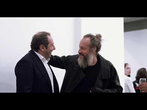 The Storage - Philippe Pasqua / #Versus Retrospective Exhibition