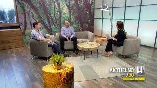HAYAT TV: AKTUELNO - najava emisije za 30 03 2016