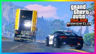 GTA Online Midnight Club Tuners Update, Most Expensive DLC EVER, NEW Characters & MORE! (GTA 5 QnA)