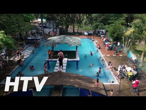 Hotel Deportivo y Recreativo Los Gemelos en Villavicencio