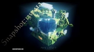 Bemutatjuk:Minecraft 13w41a snapshot
