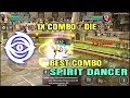 Combo Spirit Dancer! Playstyle By Hypnotice on Arena Ladder PVP - Dragon Nest M SEA