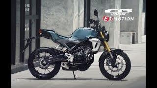 Video ใหม่ 2018 Honda CB150R พร้อมราคาทุกรุ่น ABS, Street Cafe, Scramble Cafe และ Moriwaki Edition download MP3, 3GP, MP4, WEBM, AVI, FLV September 2018