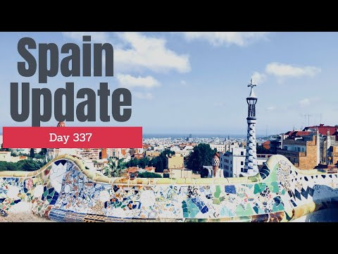 Spain Update Day 337 - Spain's Great Threat