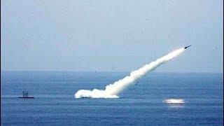 Çin ilk kez uzaya denizden roket fırlattı.