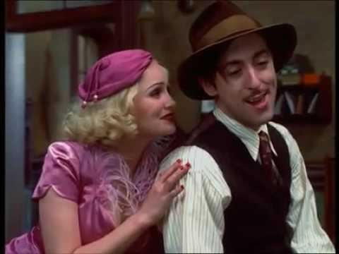 Kristin Chenoweth as Lily St Regis in Annie ~ 1999 (part 1)