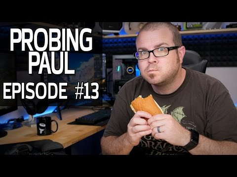 GTX 1060 3GB or RX 480 4GB for $200? - Probing Paul #13