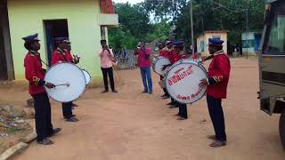 Kannama kannama meenu vaga song in symphony band