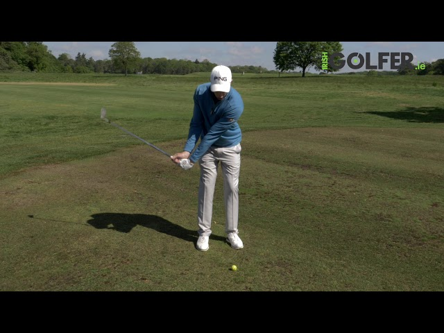 Quick Tip with Stuart Grehan -  How to play the flop shot