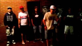 NÓIS FUNÇÃO VIDEO CLIP (OFICIAL) MAICO RAP 2013 DJ SAMU