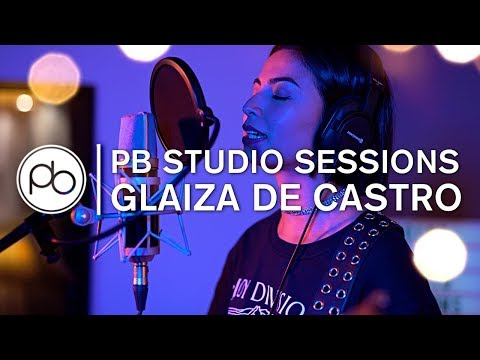 Point Blank Studio Sessions - Glaiza De Castro