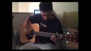 Nutshell Alice In Chains (Acoustic Cover)