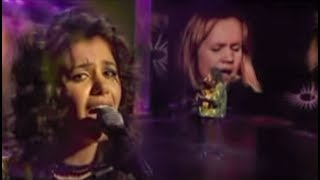 Katie Melua & Eva Cassidy - Somewhere Over The Rainbow
