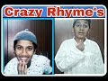 Funny Indian Words and Rhymes l Hyderabadi Comedy l Moral Comedy