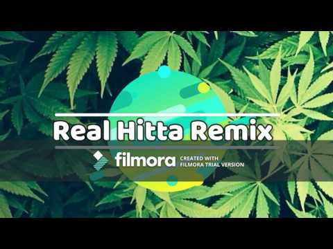 Real Hitta Remix (J-Heb Do My Thang) FREESTYLE