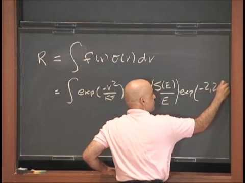 Tuning of Parameters, Order of Magnitude Astrophysics, part 1 - David Spergel