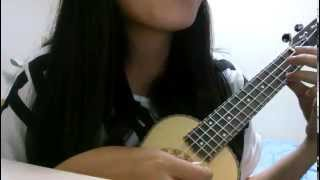 Until you (Ukulele Cover) by Oanh Tran