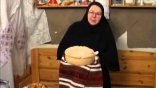 Хлеб квасной