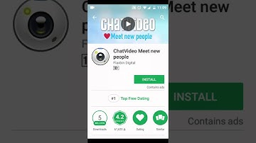 ChatVideo ❤❤ Meet New People