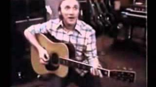 Stephen Stills: Take Out Some Insurance on Me Baby