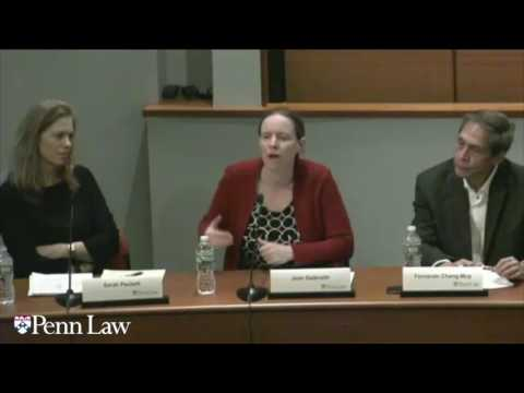 Law, the Presidency, and Legal Institutions: A Forum on Immigration and Refugee Policy