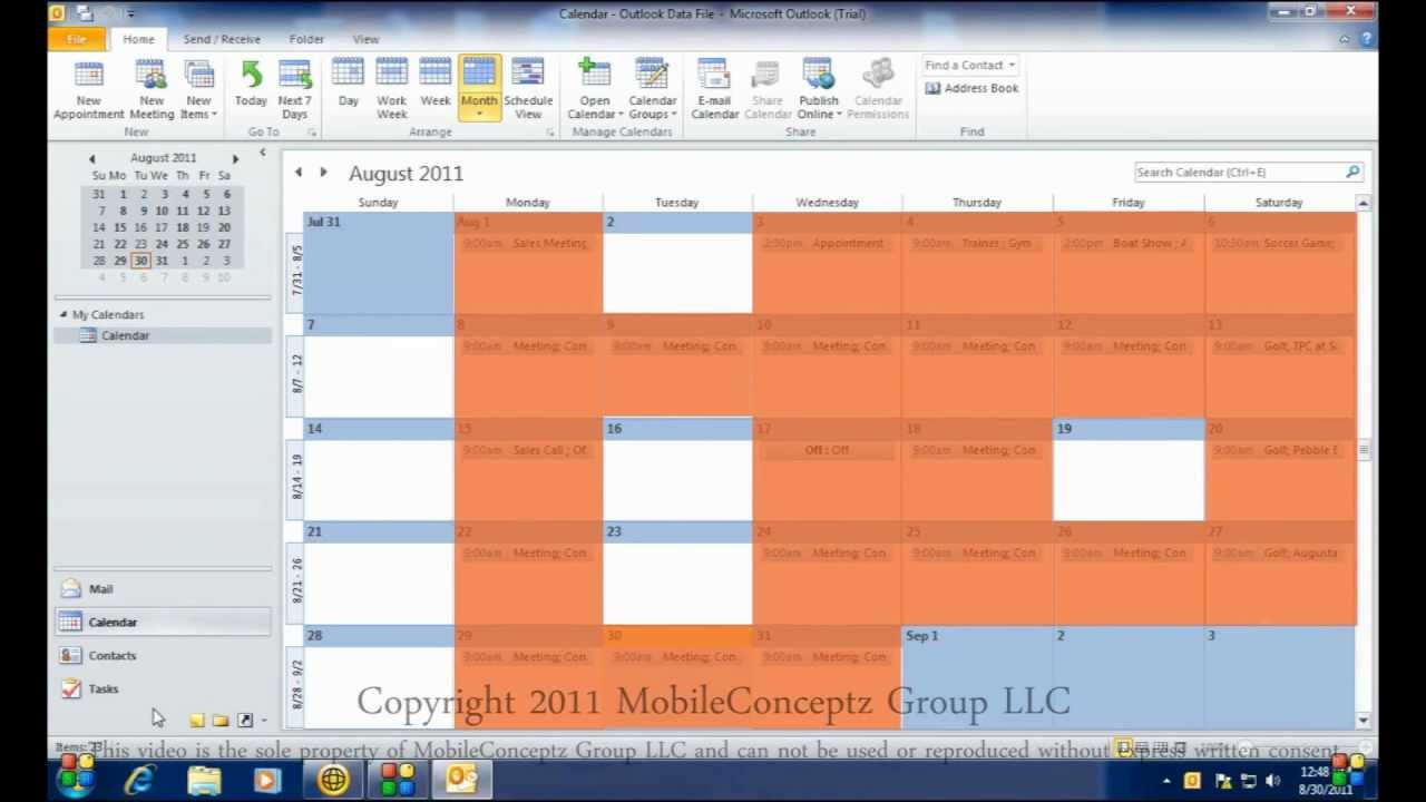 Sincronizzare Calendario Outlook Android.Syncing Microsoft Outlook Calendar With Android