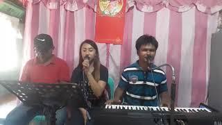 WILLINGLY - Manilyn Tumbaga and Marvin Agne | RAY-AW NI ILOCANO