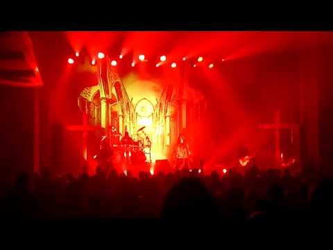 Moonspell - Todos os Santos (live @Teatro Aveirense 10-11-2017)