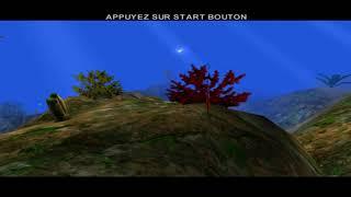 Deep Fighter Sega Dreamcast Intro