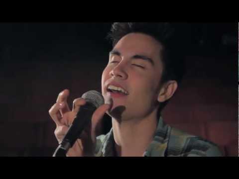 Клип Sam Tsui - We Are Young