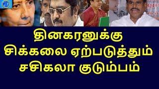 who win in rk nagar election|tamilnadu political news|live news tamil