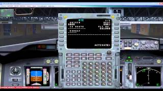 Atualização de Airac - Voo IFLY 737-800 SBGR / SBRJ - 1ª Parte