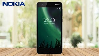 Nokia 2 Review & Best Features