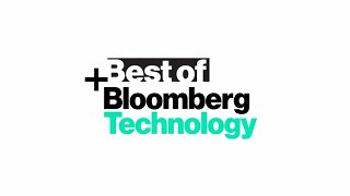 Best of Bloomberg Technology - Week of 10/11/19