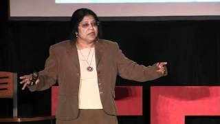 Journey to the early universe | Meenakshi Narain Ph.D. | TEDxMosesBrownSchool