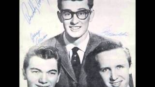 Peggy Sue - Buddy Holly & The Crickets