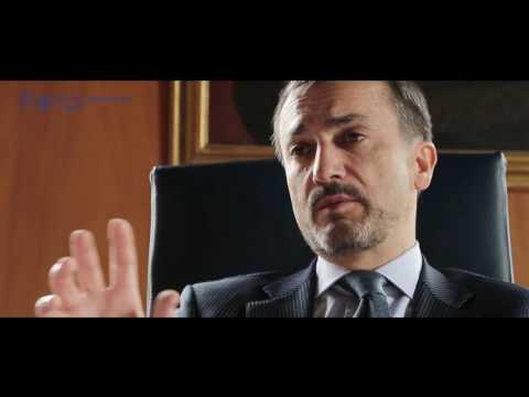 Intervista a Dario Gallina - Presidente dell'Unione Industriale di Torino